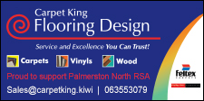 Carpet King / Flooring Design Palmerston North