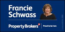 Francie Schwass - Property Brokers